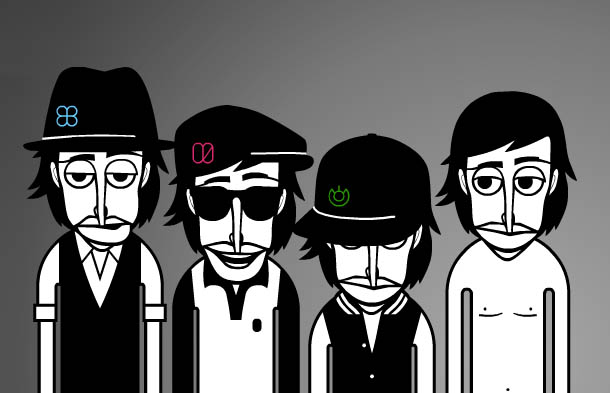 Incredibox - Webdesign / Design Multimédia