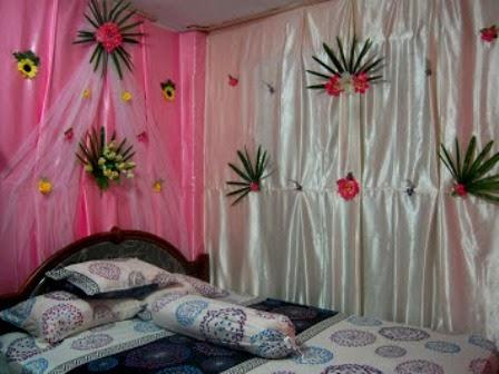 dekorasi kamar pengantin minimalis,dekorasi kamar pengantin mewah ...