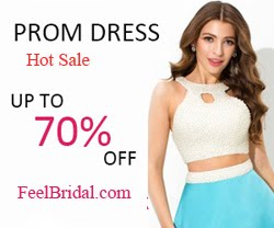 Prom dresses at feelbridal.com
