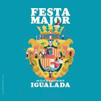 Festa Major Igualada 2016