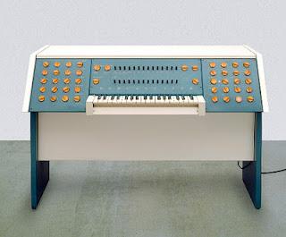 El Subharchord desarrollado en la República Democrática de Alemania en los años 60 por Ernst Schreiber