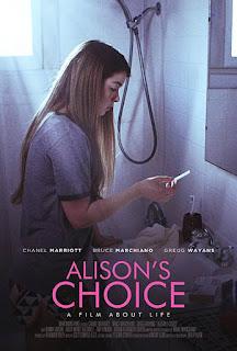 Alison's Choice (2015)