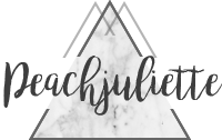 PEACHJULIETTE's blog