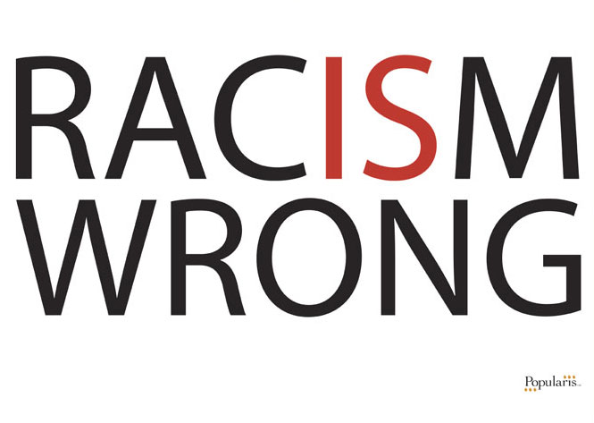 stop racism A solution to racism in australia most people know the solution to gender inequality requires both males and females to take action stop and take a breath.