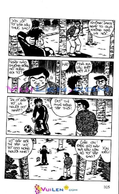 Jindodinho - Đường Dẫn Đến Khung Thành III  Tập 12 page 105 Congtruyen24h