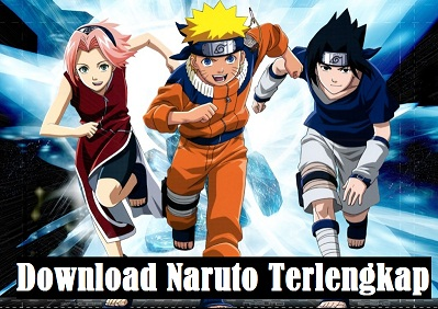 situs download film naruto shippuden bahasa indonesia
