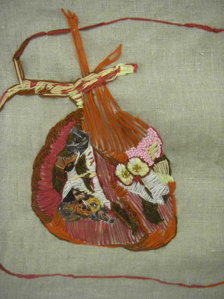 Bordados / Embroidery