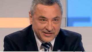 Валери Симеонов след преговорите: Нищо ново не мога да ви кажа, настояваме за програма, после ще говорим за кабинет