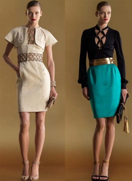 Summer/Spring Collection Gucci 2012