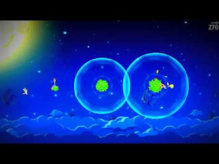 Download Angry Bird Space Full