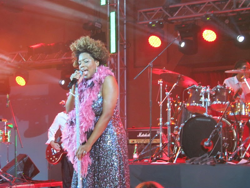 Did Macy Gray Destroy Or Damage Hotel Rooms