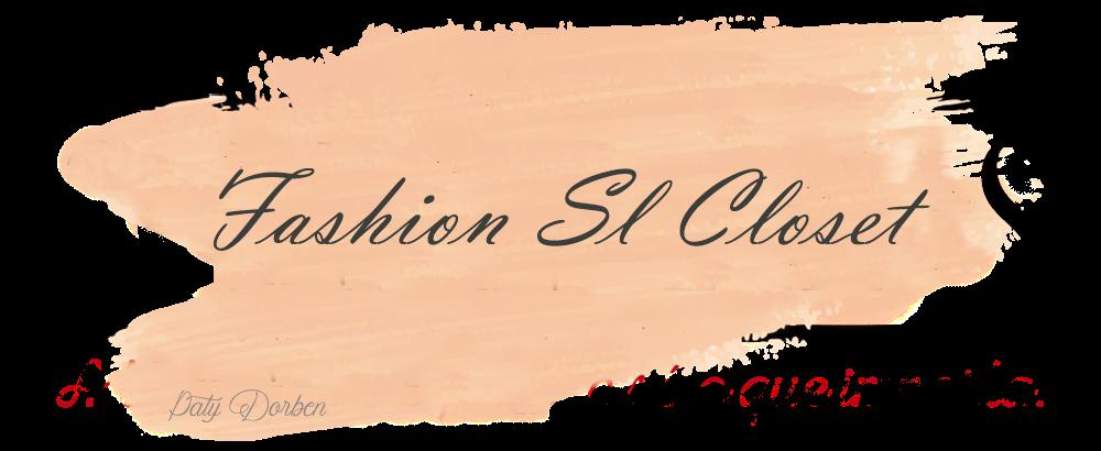 Fashion SL Closet