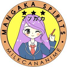 Mangaka Spirits