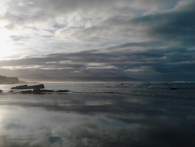 playa dos castros ribadeo
