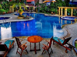 Harga Hotel bintang 5 Jakarta - Aryaduta Semanggi Hotel