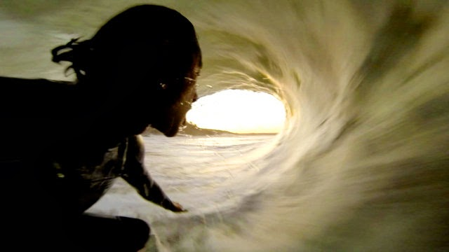 GoPro Golden Barrels with Alex Gray