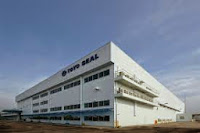 Lowongan Kerja PT Toyo Seal Indonesia