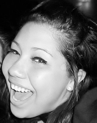 Ashlee Christine Morales