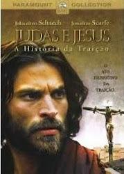 Baixe imagem de Judas e Jesus A História da Traição (Dublado) sem Torrent