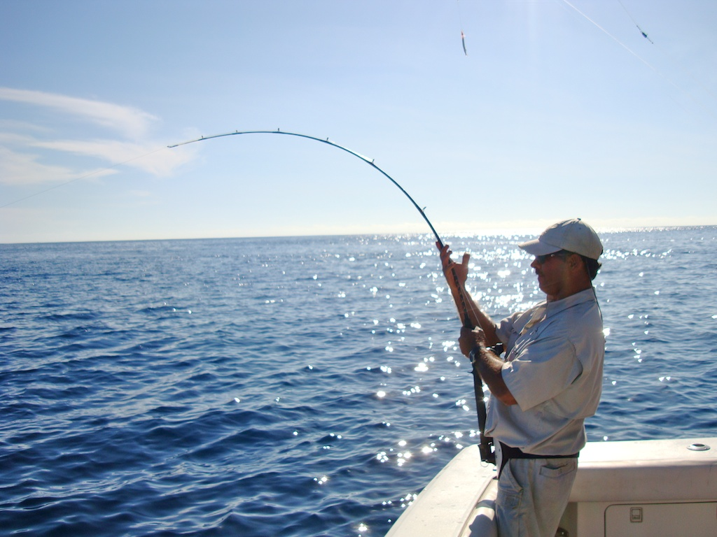 Arenal Sport Fishing Tours La Fortuna Costa Rica Costa