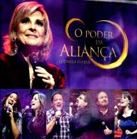 Ludmila Ferber - O Poder Da Aliança 2011