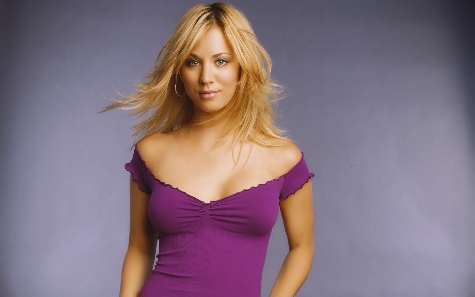 the nices wallpapers kaley cuoco hd wallpapers