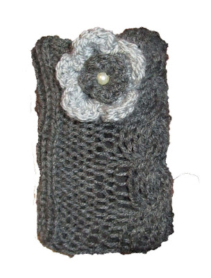 knitted, crochet, phone, cover, iphone, handmade, knit
