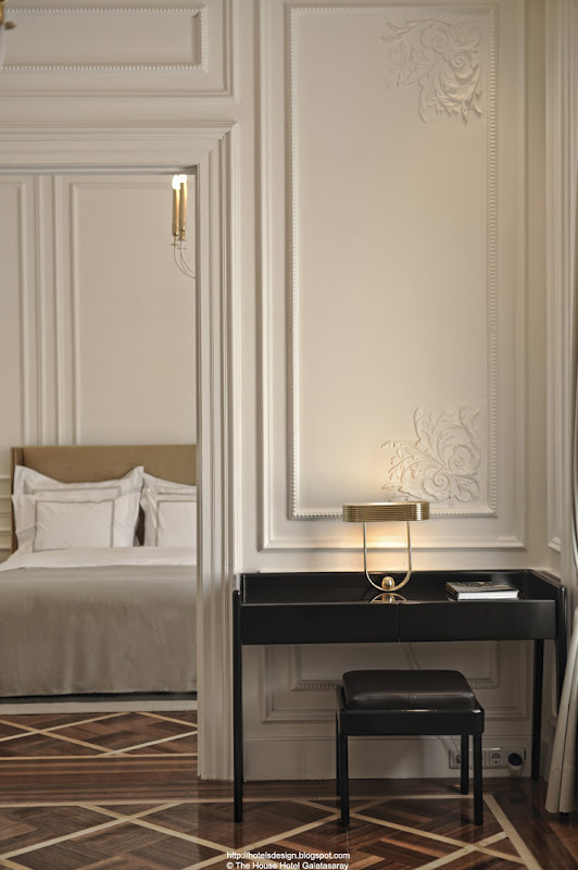 h tel the house hotel galatasaray by autoban istanbul turquie hotels design h tel the. Black Bedroom Furniture Sets. Home Design Ideas