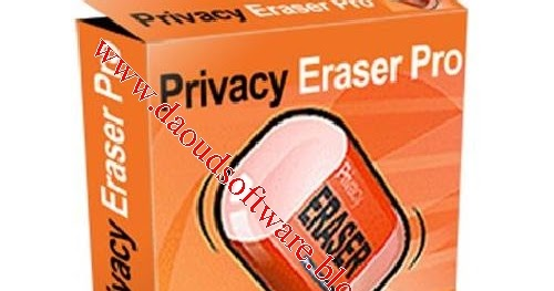 ... Free Download Privacy Eraser Pro 9.60 Full Version Key/ Serial Number