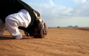 shalat sunah tarawih
