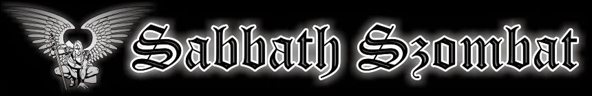 Sabbath Szombat