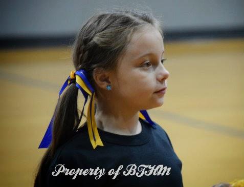 cheerleading face 5