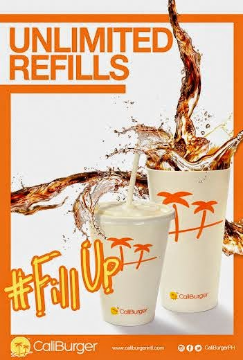 CALIBURGER UNLIMITED REFILLS