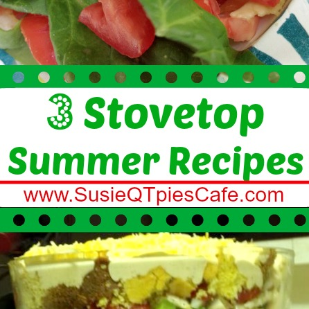 Stovetop Summer Chicken Recipes — Dishmaps