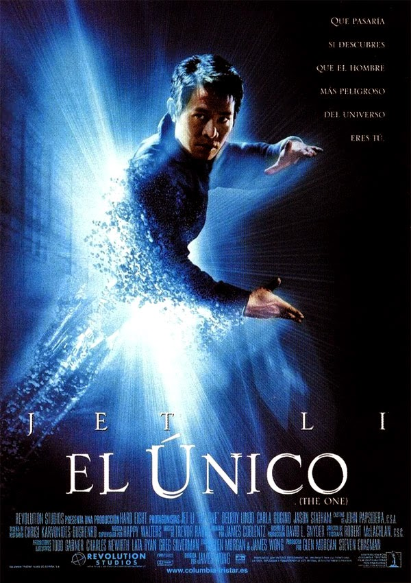 El Unico [2001] [BrRip 720p] [Dual Lat/Ingles] [+Sub]