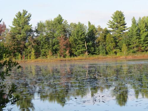 Howe Lake