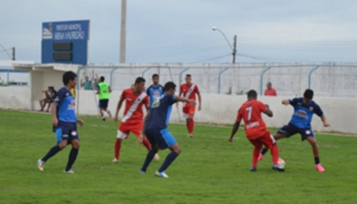 Feirense perde para o Jacuipense em primeiro amistoso do ano