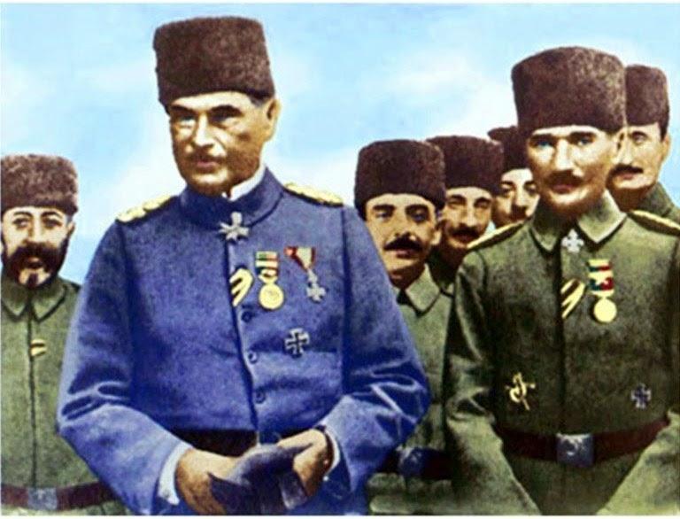 Οι Πόντιοι θρηνούν τα 353.000 θύματα της Γενοκτονίας - «Μια συγγνώμη ζητάμε για να αναπαυθούν οι ψυχές των νεκρών μας, από τις τουρκικές θηριωδίες»