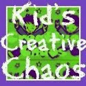 for Kids Creative Chaos (Activities)