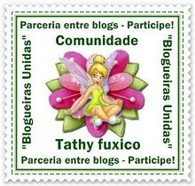 Selinho do blog da Tathy