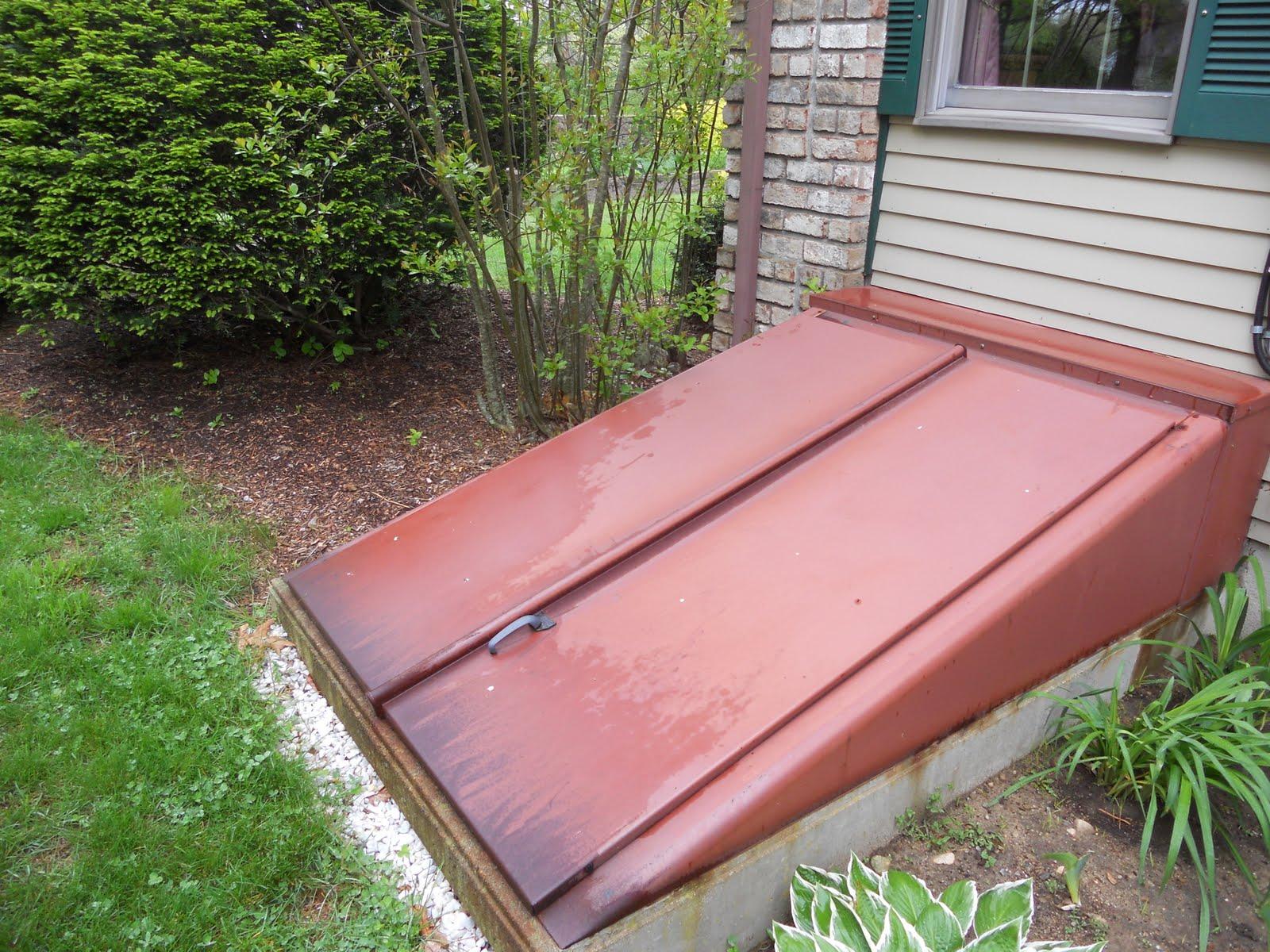 basement bulkhead doors source abuse report aluminum basement bulkhead