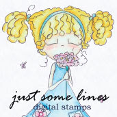 My digital stamp shop