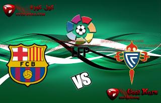 Prediksi Skor Barcelona vs Celta 4 November 2012