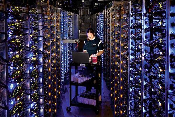 La NSA esta desarrollando un ordenador cuantico