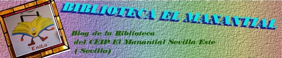 BIBLIOTECA  EL MANANTIAL