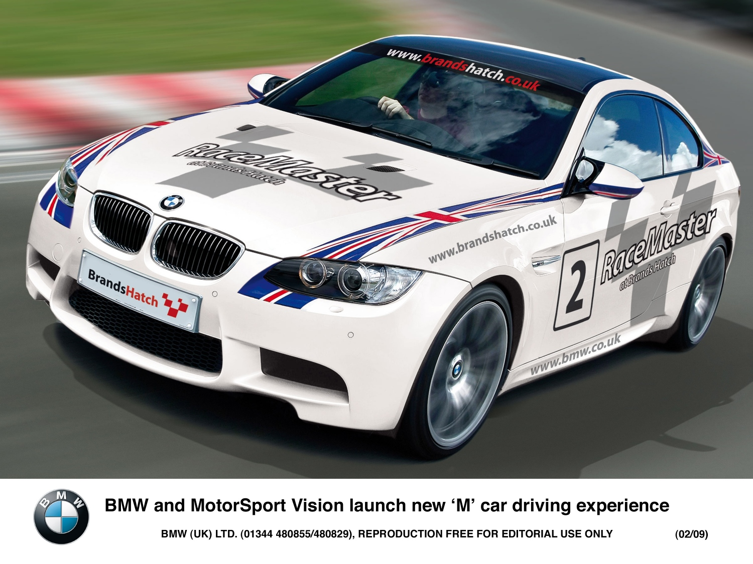 New Cars Design Bmw Motorsport