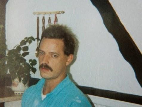 Wajah Hantu Sang Ayah Yang Muncul Dalam USG
