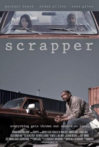 Scrapper (2013)