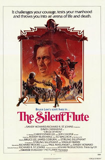 Circle Of Iron 1978 The Silent Flute