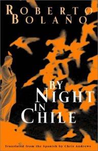 Nocturno%2BDe%2BChile Nocturno De Chile   Roberto Bolaño